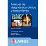 Manual De Diagnostico Clinico Y Tratamiento Digital Lawrence