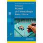 Velazquez Manual Farmacologia Libro Nuevo