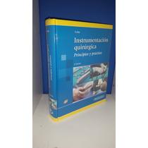 Instrumentacion Quirurgica-fuller- Edit Panamericana 5ª-2013