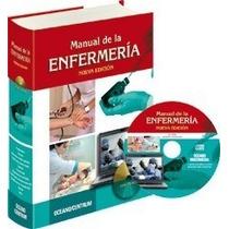 Manual De La Enfermería Océano Con Cd Rom