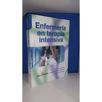 Enfermeria En Terapia Intensiva - Cd - Barcel Baires -
