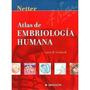 Libro Digital Atlas De Embriología Humana Larry R. Cochard