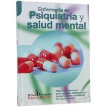Manual Enfermería En Psiquiatría Y Salud Mental Barcelbaires
