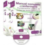 Manual Completo De Enfermeria- 2 Ts- Cd Fundamentos Y Bases