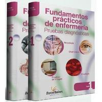 Fundamentos Prácticos De Enfermería - Pruebas Diagnósticas