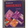 Histologia Geneser Editorial Panamericana Año 1988