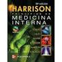 Harrison-principios De Medicina Interna Con Cd.en Cuotas Y +