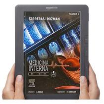 Farreras Rozman Medicina Interna 17ma Ed. - E-book Oferta