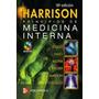 Harrison Medicina Interna 2 Tomos 18°