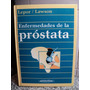 Enfermedades De La Prostata Lepor Lawson Panamericana
