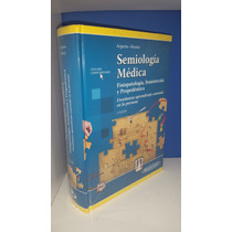 Argente - Semiologia Medica- 2°ed - Nueva Ed - Oferta!