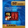 Lange Diagnótico Clínico Tratamiento. Mcphee. Libro Digital