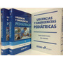 Urgencias Y Emergencias Pediatricas- Casado. 2 Vol- Novedad!
