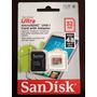 Memoria Microsd 32gb Sandisk Clase 10 Ultra - Mar Del Plata