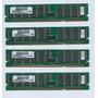 Memoria Ram Ibm Pseries 53p3222 Fc 4444 1gb (4x256mb) Power