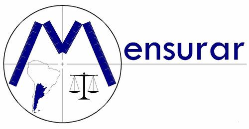 Mensurar - Agrimensura - Agrimensor - Tasaciones Afip