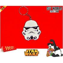 Llavero Star Wars Stromtrooper Sw