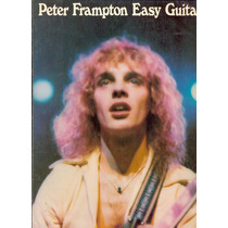 Peter Frampton - Partitura - Easy Guitar