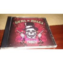 Guns And Roses - Tributo