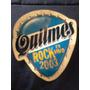 Calco Quilmes Rock 2003