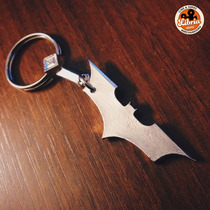 Llavero Batarang - Batman The Dark Knight // Libria Store