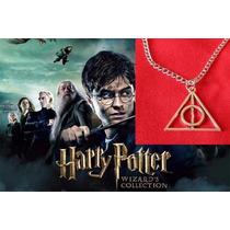 Collar O Pulsera Harry Potter Y Las Reliquias De La Muerte