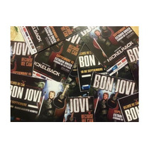 Bon Jovi - Iman La Plata / Cordoba / Oferta / Oportunidad