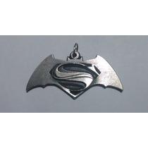 Batman V Superman Batman Vs Superman Llavero En Stock!!!
