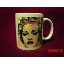 Taza / Madonna / Celebration / Chungas