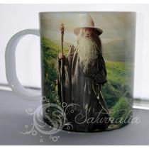 Tazas De El Señor De Los Anillos Y El Hobbit