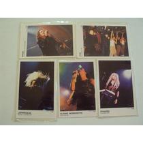 Set De Fotos Del Pop (5 Unidades)