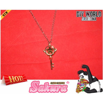 Collar Sakura Card Captors Colgante