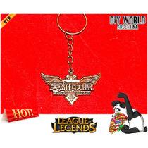 Llavero Lol League Of Legends