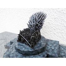 Regalo Genial! Game Of Thrones (juego De Tronos) P/ Torta!