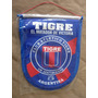 Estandarte Banderin Grande De Tigre
