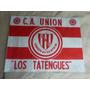 Antigua Bandera De Unión De Santa Fe - Los Tatengues