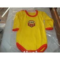Camiseta Body Bebe Crucero Del Norte