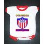 Body Personalizado Junior De Barranquilla Diseños Exclusivos