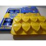 Molde Hielo, Chocolate, Boca River San Lorenzo Racing