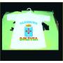 Hermosa Camiseta De Bebe De Blooming De Bolivia