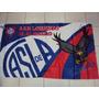 Bandera De San Lorenzo - Producto Oficial - Microcentro