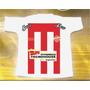 Hermosa Camiseta De Bebe De Talleres Remedios Escalada 2016