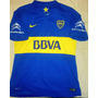Camiseta Modelo 2016 Match Boca Juniors