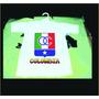 Hermosa Camiseta De Bebe De Once Caldas Colombia