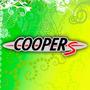 Calcomania Mini Cooper S