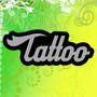 Calco Lateral Y De Porton De Ford Ka Tattoo