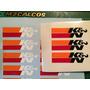 Calco Sticker K&n Simil Original Kyn