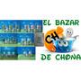 Vaso Cervecero 325ml Futbol + De 500 Equipos Venta X Mayor