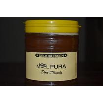 Miel Organica -- Calidad Premium --- 100% Natural