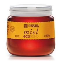 Miel Orgánica Premium Línea Ecoreino Reino Oferta